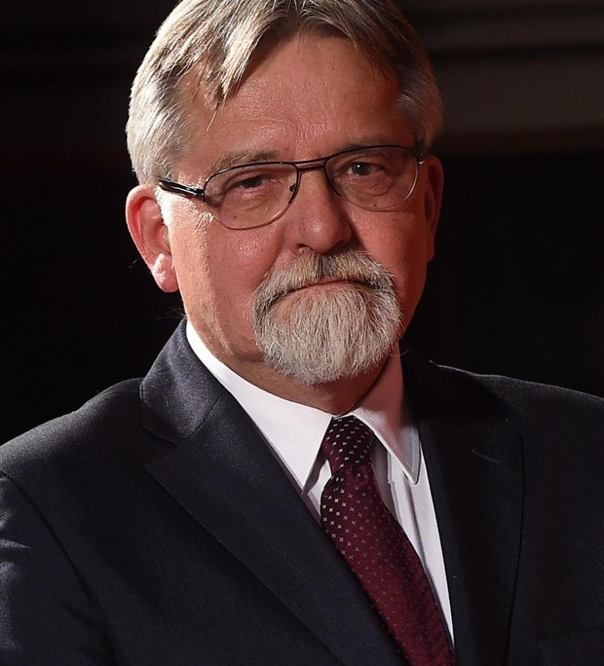 Grzegorz Tomaszewski