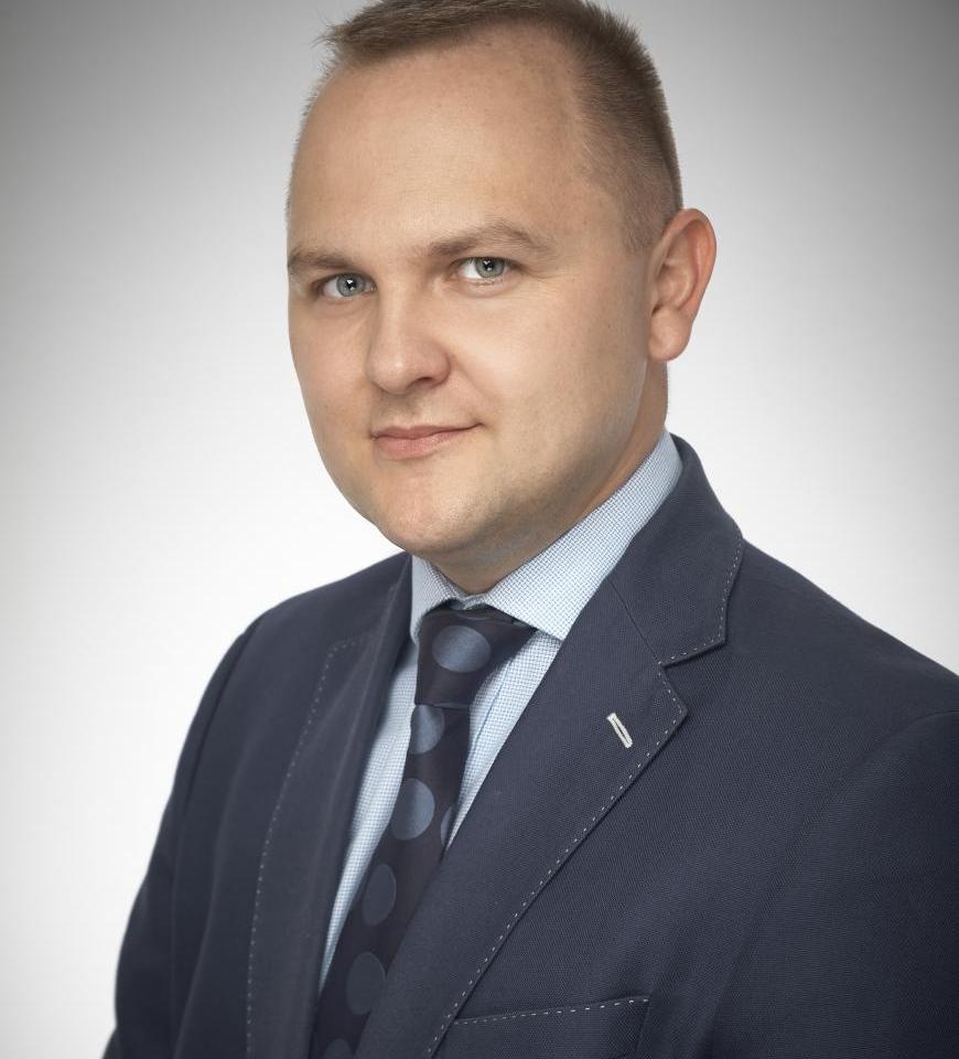 Hubert Maciąg