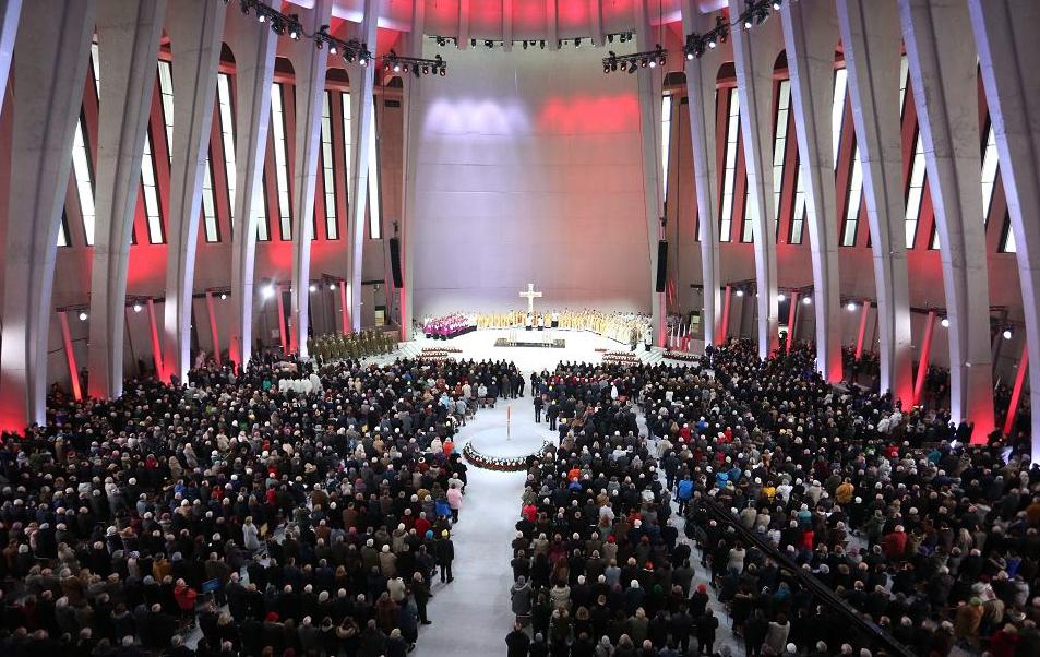 Europejski Festiwal Schumana już w najbliższą niedzielę!